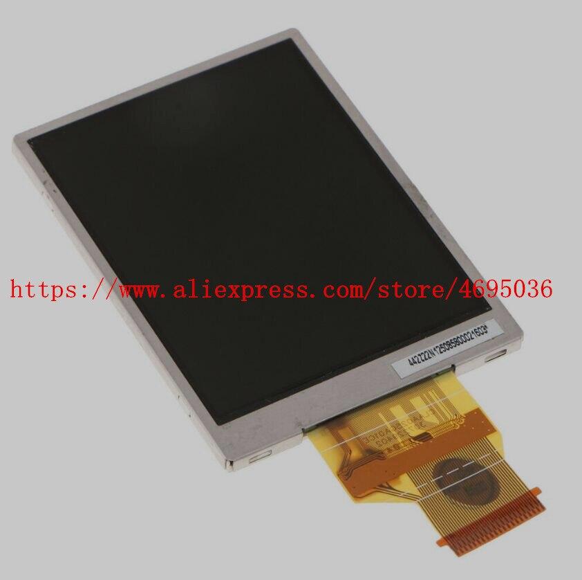 LCD Display Screen For SAMSUNG ES10 ES15 ES17 ES19 ES25 ES28 ES48 ES50 ES55 ES60 ES65 ES67 SL30 SL50 SL102 SL105 Digital Camera