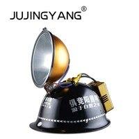 Precio JUJINGYANG luz fuerte 12v 150W HID faro externo CC potencia de inicio rápido de caza xenón