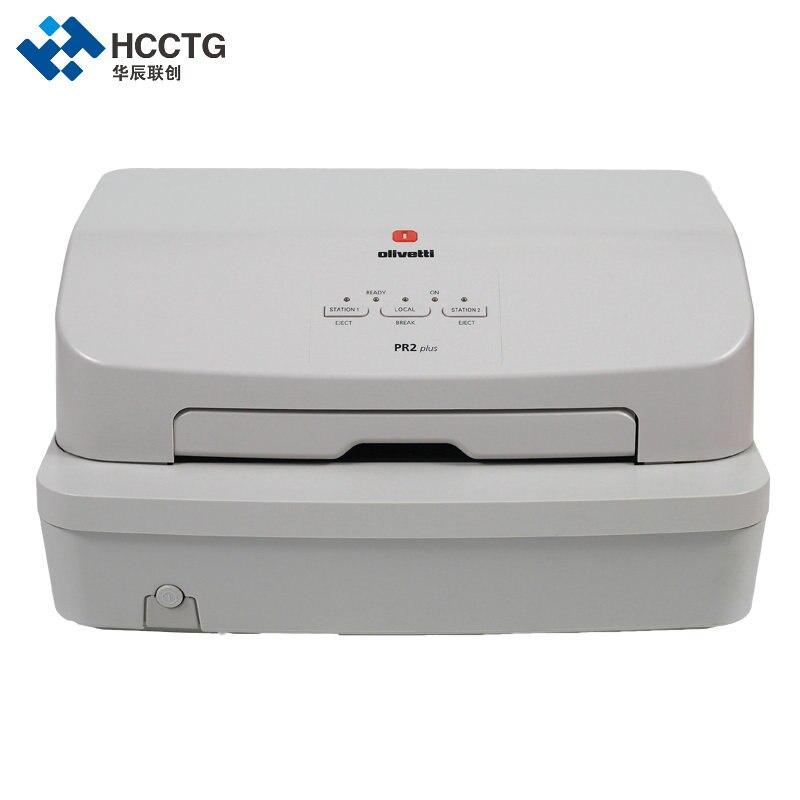 Olivetti nouveau hcc matrice de points 24 broches olivetti pr2 plus imprimante de livrets PR2 PLUS/K10 sans lecteur de carte magnétique/module d'écriture