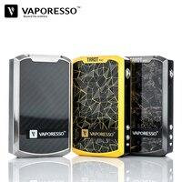 Original Vaporesso Tarot Pro 160W Box Mod Electronic Cigarette Vape Mod Vaporesso 510 Thread Compatible With