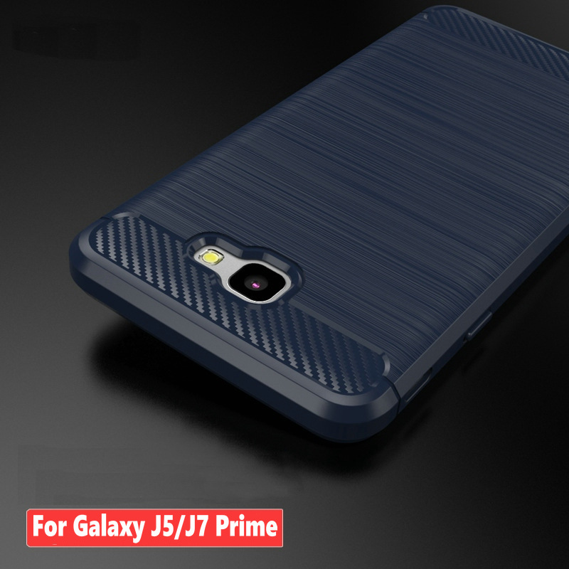 a6ddecd192b Fashion Case For Samsung Galaxy J5 J7 Prime Soft Silicone Fundas Simple  Back Cover Phone Housing For Galaxy On5 On7 2016 on Aliexpress.com    Alibaba Group