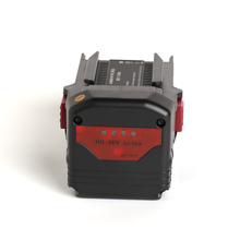 Werkzeug akku Hil 36A Li-Ion 4000 mAh B36 CPC, B36V, TE6A, TE 6A, TE7A, CPC 36 V, TE 6-A36 AVR, WSC 7.25-A36, WSR 36-A, TE-6A36-AVR