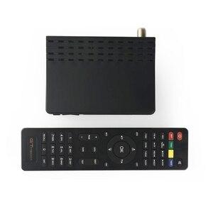 Image 2 - GT Media V7S CCcam Europa Spanien CCcam Clines Server USB WIF Gerät DVB S2 Satellite HD Receiver Neueste version von V7