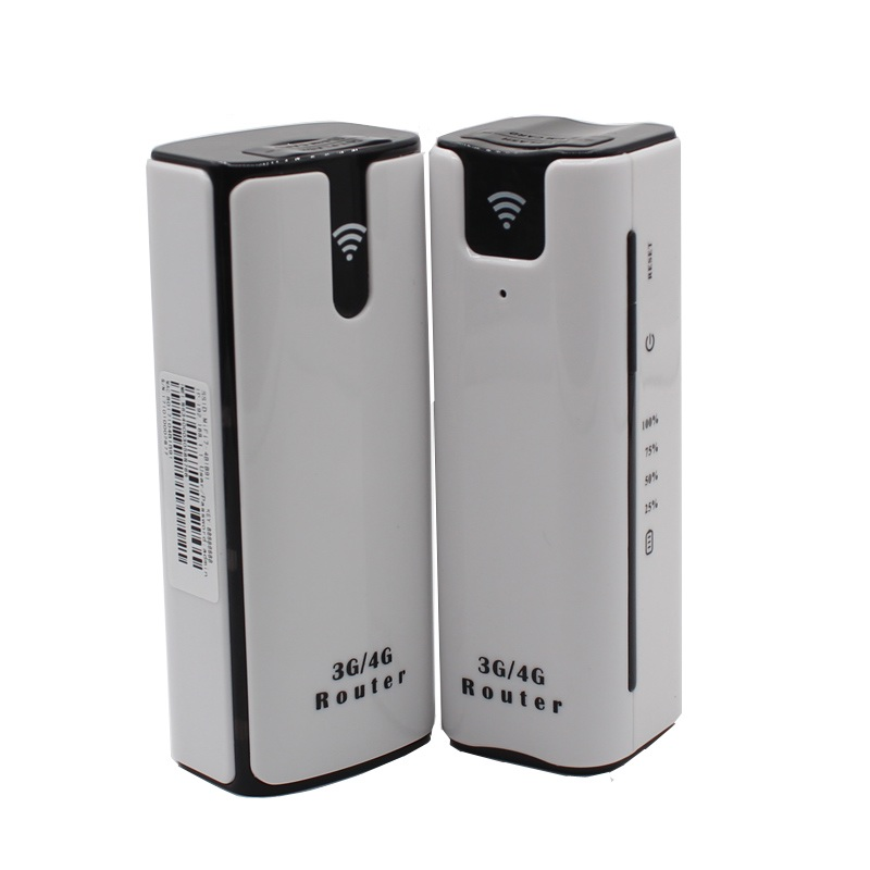 3G Mini Mifi Wireless Portable Mobile Hotspot