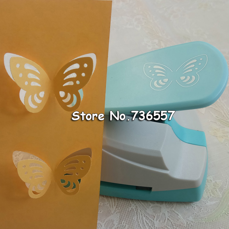 30mm - 42mm butterfly punches limited edition large craft punches decorative hole punch very beautiful puncher new mf8 eitan s star icosaix radiolarian puzzle magic cube black and primary limited edition very challenging welcome to buy