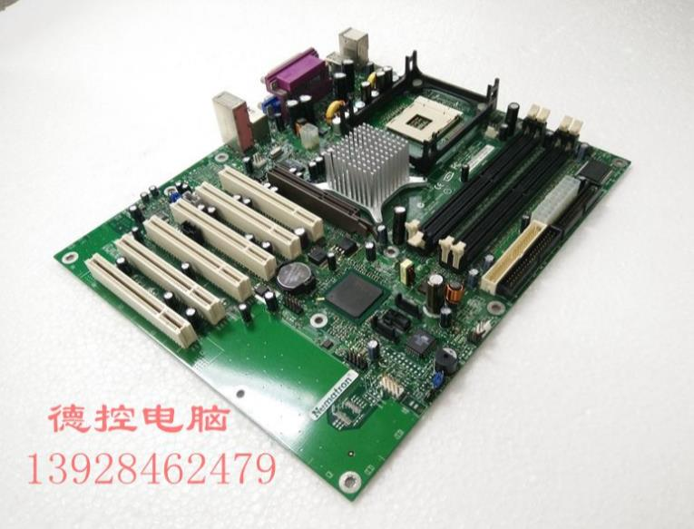 For  D865GBF  D865PERC 865G large board integrated cardFor  D865GBF  D865PERC 865G large board integrated card