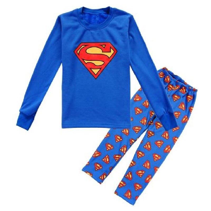 Kids Superman Pajamas Promotion-Shop for Promotional Kids Superman ...