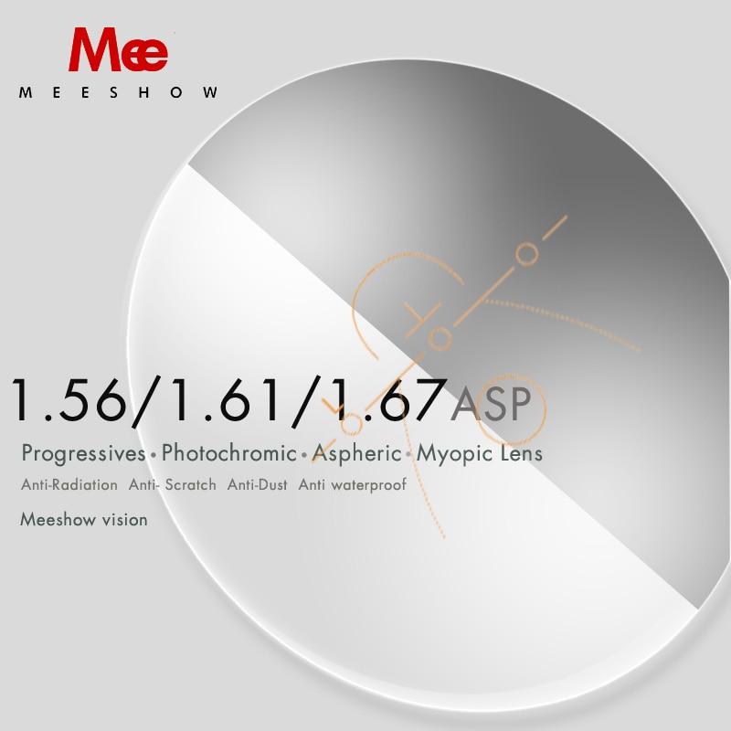 1.56 1.61 1.67 Progressive Lens  Photochromic Multifocus Lenses Prescription Myopia Hyperopia  Sunglasses UV400 Lens