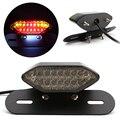 Multifunctional Universal Led blinker Motorcyle Turn Signal Moto Brake Running Lights motorbike Parking light Accessories