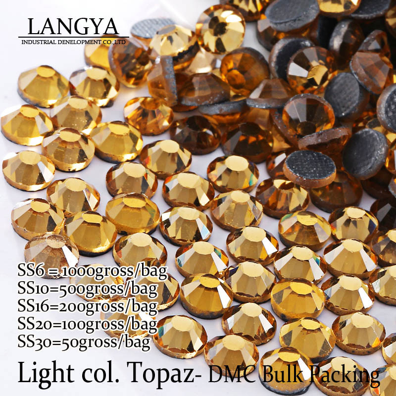 4fca24ac29 🛒 Upriver Large Pack Bulk Packing Shiny Stones SS6 SS10 SS16 SS20 ...