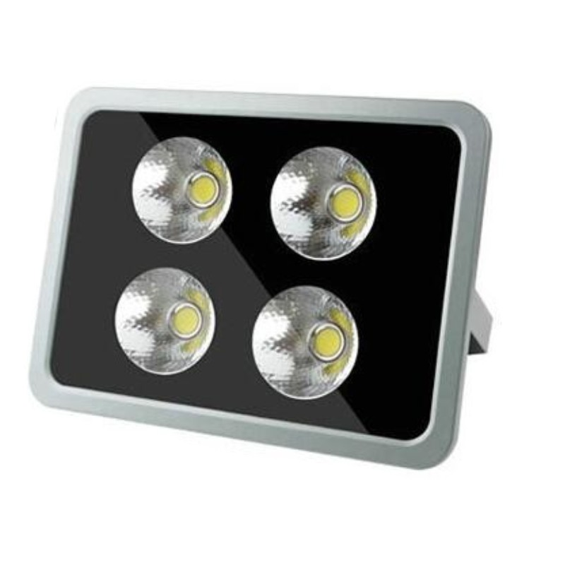 COB Led Flood Light 200W 300W 400W 500W 600W Waterproof Led Reflector Outdoor Lamp Led Floodlight Wall Street Lamp AC85-265V