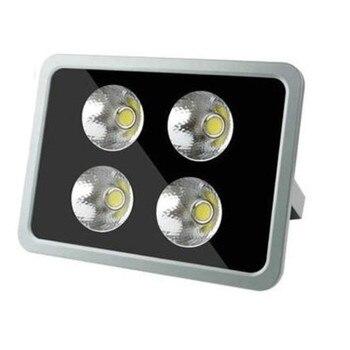 COB Led Flood Light 200W 300W 400W 500W 600W Waterproof Led Reflector Outdoor Lamp Led Floodlight Wall Street Lamp AC85-265V