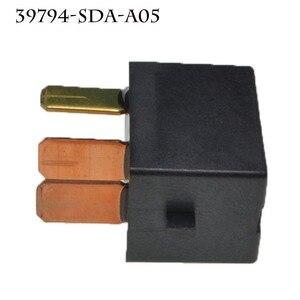 Image 4 - Conjunto de relé de potencia Omron G8HL H71, 12V CC A/C, relé de fusibles 39794 SDA A03