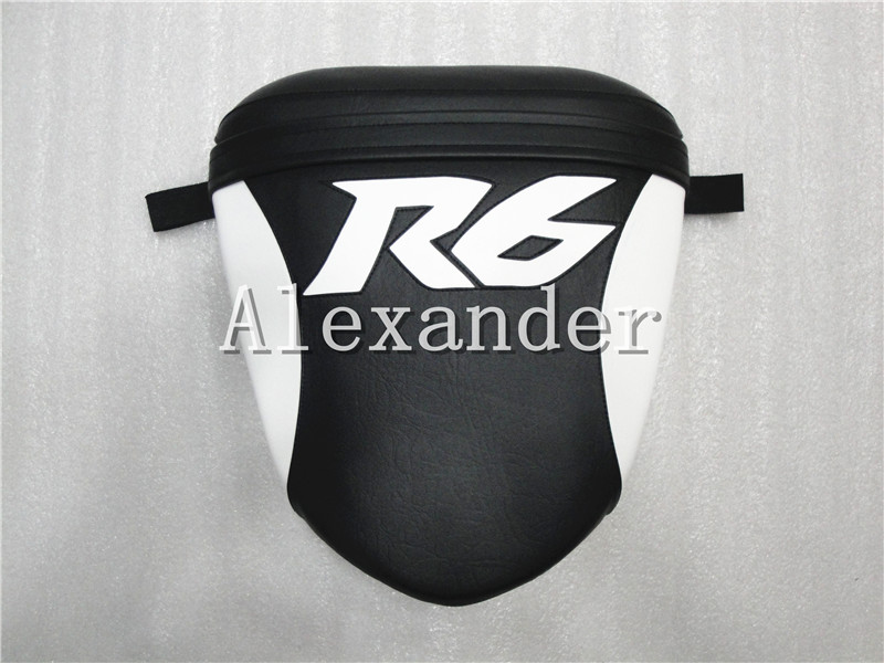 For Yamaha YZF600 R6 2008 2009 2010 2011 2012 2013 2014 2015 2016 YZF 600 Rear Seat Cover Cowl Solo Motor Seat Cowl Rear Fairing