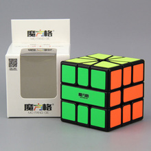 Drop Shipping Neo Cube 3x3x3 5.7 CM SQ1 Speed For Magico Cubes Antistress Puzzle Cubo Mágico Colors Hot Toys Children