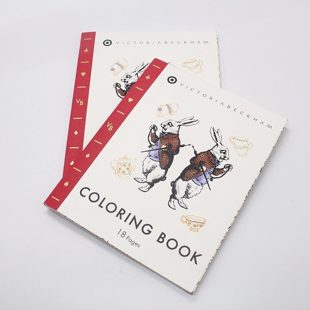 1 unids Coloring Personality Art stencils Pintura Kids Creativity - Escuela y materiales educativos
