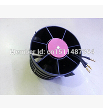 120mm Ducted Fan with EDF 5052 motor kv500 all set
