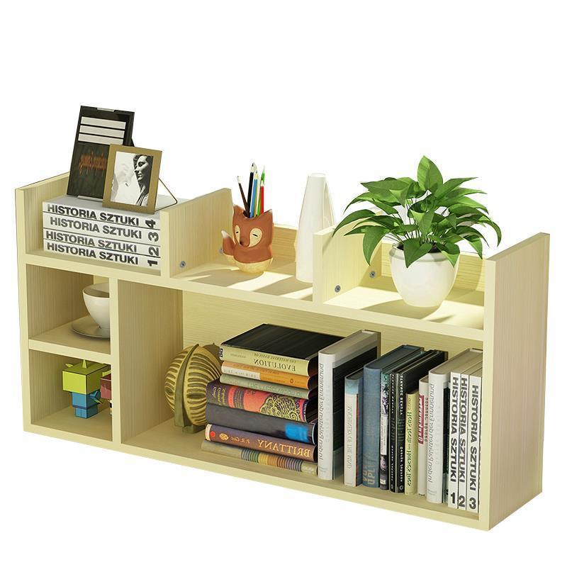 Cabinet Libreria Wall Shelf Librero Boekenkast Decoracao Mobili Per La Casa Rack Decoration Retro Furniture Book Bookshelf Case