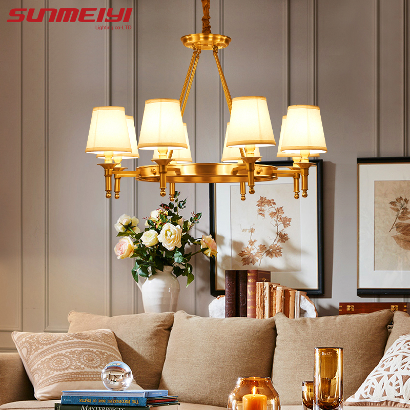 American Vintage Style Wall Lamp Indoor LED Modern Bedside Lamps for Bedroom E14 Lights Fixture vintage wall lamp indoor lighting bedside lamps wall lights for home
