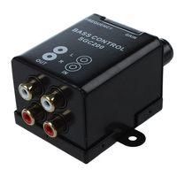 Auto Mini Amplifier 4 Channel Power Amplifier Car Home Hi Fi Stereo Audio Amplifier New