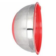 Чаша из нержавеющей стали с уплотнительной крышкой без магнитного утолщения силиконового дна салатник для выпечки яиц кухонная утварь PAK55