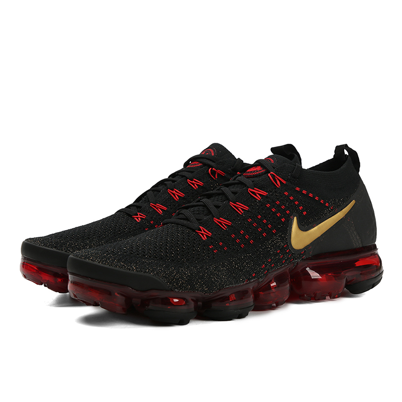 Comprar Tênis   Original New Arrival 2019 NIKE AIR VAPORMAX FK 2 CNY Men's Running Shoes Sneakers