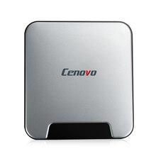 Mini PC 2 TV Box для Intel Cherry Trail Z8350 4 ГБ Встроенная память 64 ГБ Ёмкость Quad Core HD 64bit Windows 10 Wi-Fi BT4.0 телеприставке