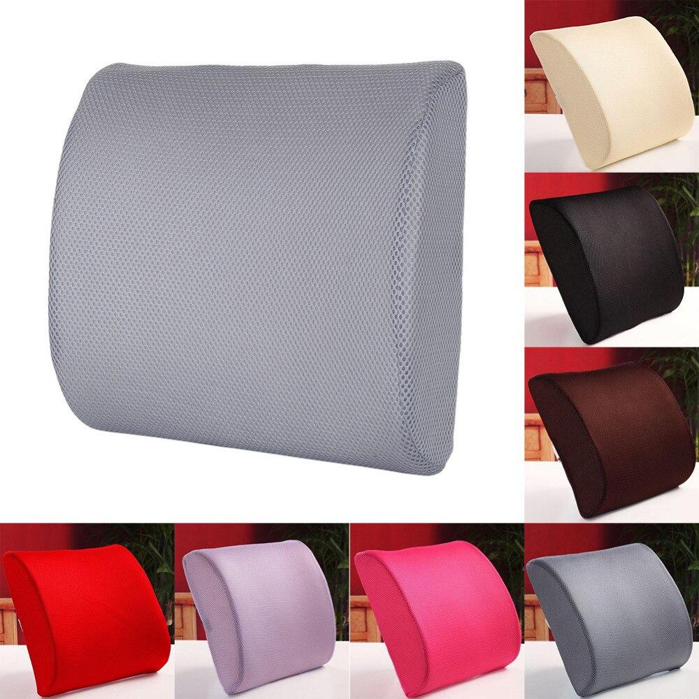 Ортопедическая подушка для автомобиля