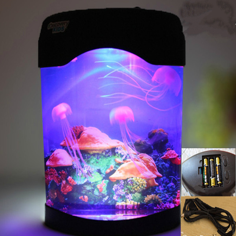 Buy novelty colorful electronic fish for Fish and aquarium stores