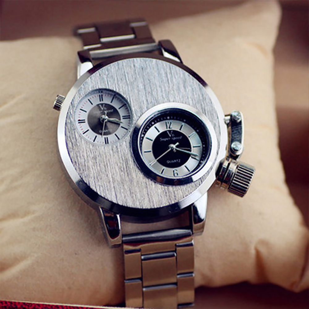 New Top Luxury Watch Men Brand Men's Watches Stainless Steel Band Quartz Wristwatch sport casual men's clock Relogio feminino new listing men watch luxury brand watches quartz clock fashion leather belts watch cheap sports wristwatch relogio male gift