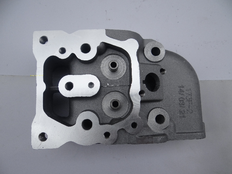 air-cooled diesel engine cylinder head parts 173Fair-cooled diesel engine cylinder head parts 173F