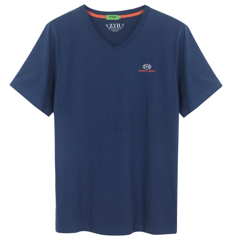 qualidade sólida casual camisetas moda t camisa
