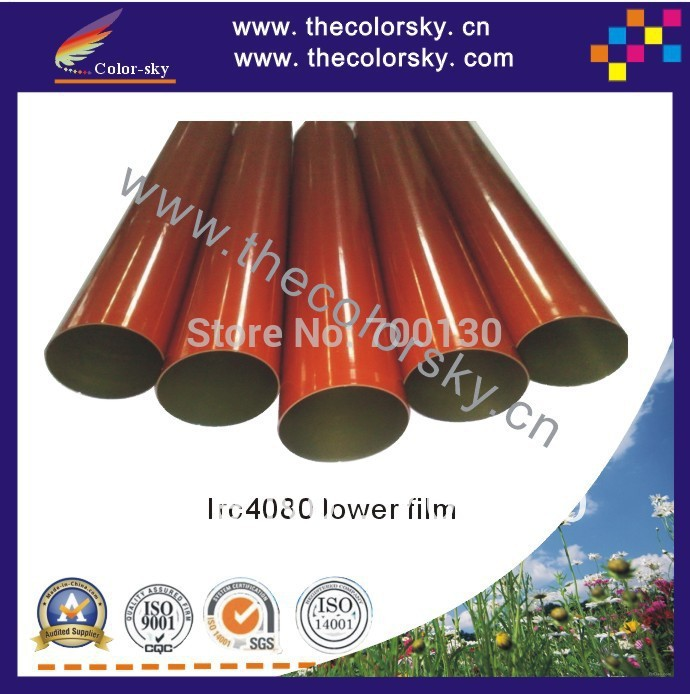 (RD-LF4080L) compatible lower fuser film sleeve for Canon IRC4080 IRC5180 IRC5185 IRC4080i IRC5180i IRC5185i GPR20 GPR21