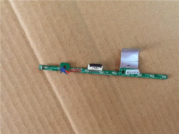 Original FOR <font><b>MSI</b></font> GT683DXR <font><b>LED</b></font> BOARD MS-16F2 MS-16F2I fully tested AND working perfect