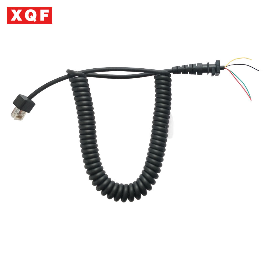 new design car mobile radio speaker mic for motorola radio hand microphone for gr400 gr500 gm300