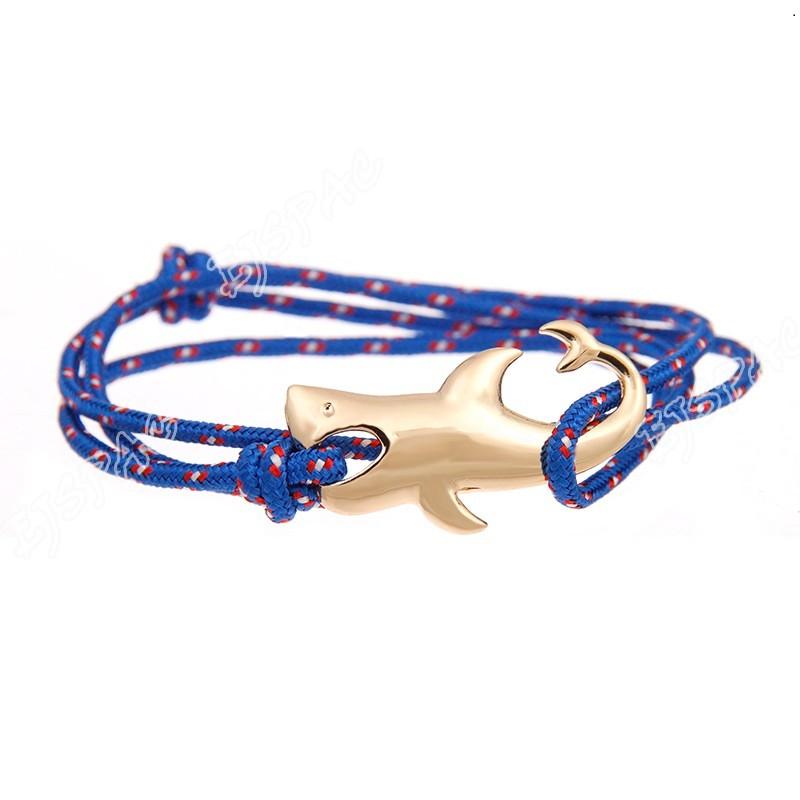 """""""Sharkbite"""" - Shark Bracelet 3"""