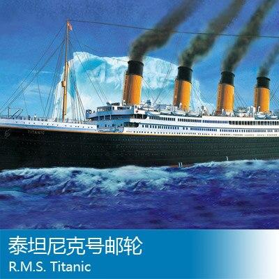 assembly-model-trumpet-model-1-550-font-b-titanic-b-font-cruise-liner-toys