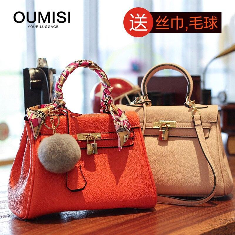 Oumisi PU en cuir sac femelle femme designer sacs de luxe de haute qualité ceinture en cuir sac femmes casual fourre-tout bandoulière sacs pour femmes
