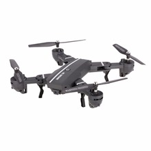 8807W Foldable 0 3MP Camera Wifi FPV Drone 6 Axis Gyro Altitude Hold Headless Mode G