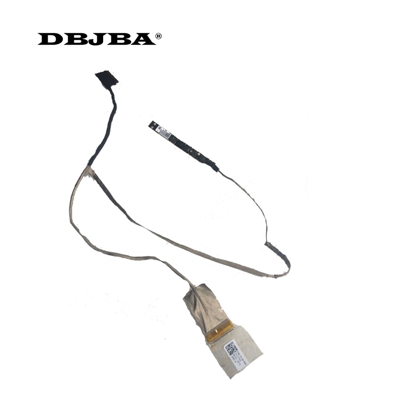 NEW LCD screen Video Cable for ASUS X553 X553M X553MA LCD cable 1422-01VY0AS genuine new free shipping original for asus u30jc u30j u30sd u30 u30s lcd video screen cable 14g140309001