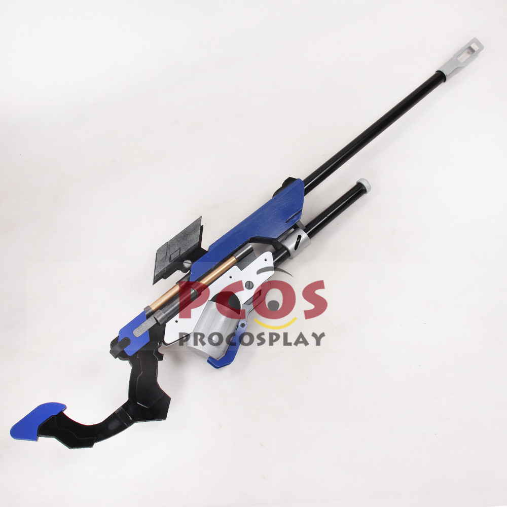 Ana Cosplay Biotic Rifle Weapon gun Prop mp003433
