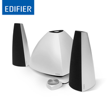 Edifier E3350BT multimedia Speaker with Wireless Bluetooth 4.0 and Auxiliary connections audio input