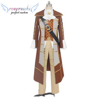 IDOLiSH Yaotome Gaku Cosplay Costumes Stage Performance Clothes ,Perfect Custom for You !