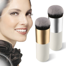 Large Round Head Buffer Foundation Powder Makeup Brush BB Cream Brushes Tool
