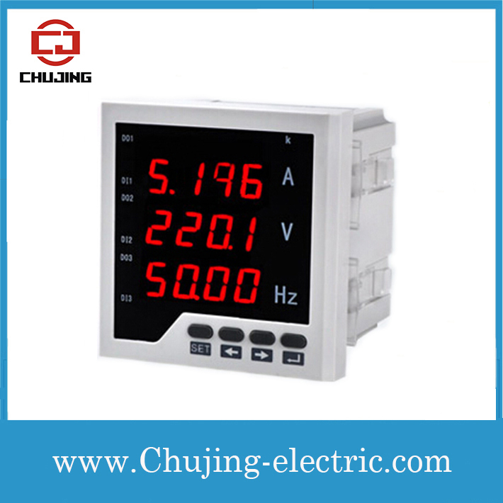 voltmeter wiring diagram for dc free shipping    ac    dc    85 265v digital voltage and current  free shipping    ac    dc    85 265v digital voltage and current