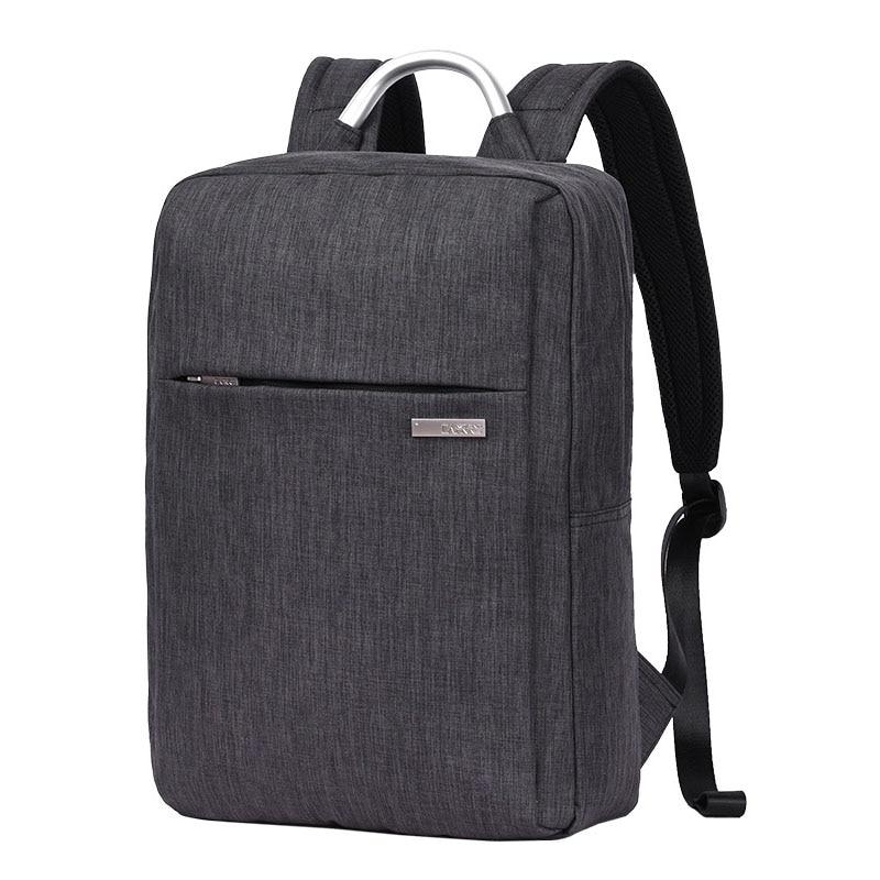 15 pulgadas original clásico mochila portátil de gran capacidad - Accesorios para laptop - foto 3