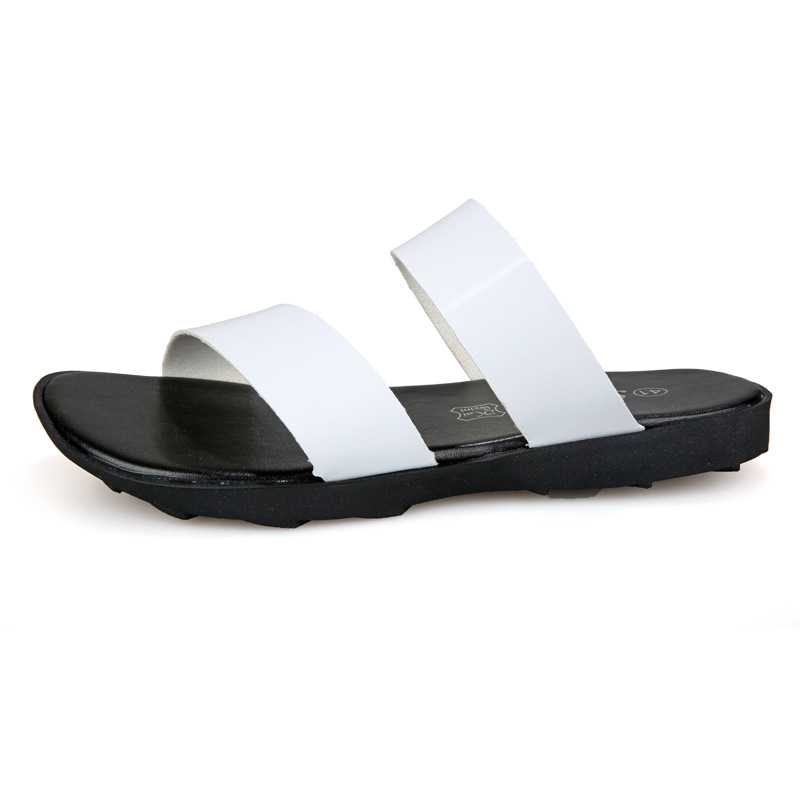 6d60ccb38 Zapatos Grande marrón Hombres Negro Zapatillas blanco Masaje Verano  Personalizada Antideslizante Hombre Playa Venta De Cool ...
