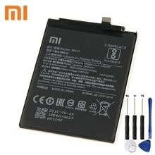 Xiao Mi Xiaomi BN47 Phone Battery For mi Redmi 6pro Hongmi 6 Pro Redrice 3010mAh Original Replacement + Tool