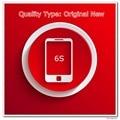 5 шт./лот официальный оригинал новое качество для 6 S жк-дисплей-black / белый