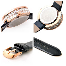 Luxury Rhinestone Diamond Watches